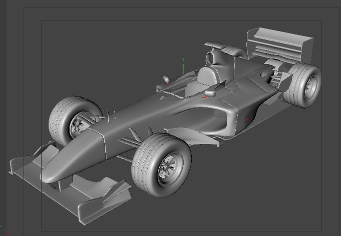 Free f1 car c4d and obj cinema4d sources free f1 car c4d and obj malvernweather Choice Image